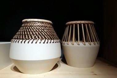 SFERA: Ceramics & Weave