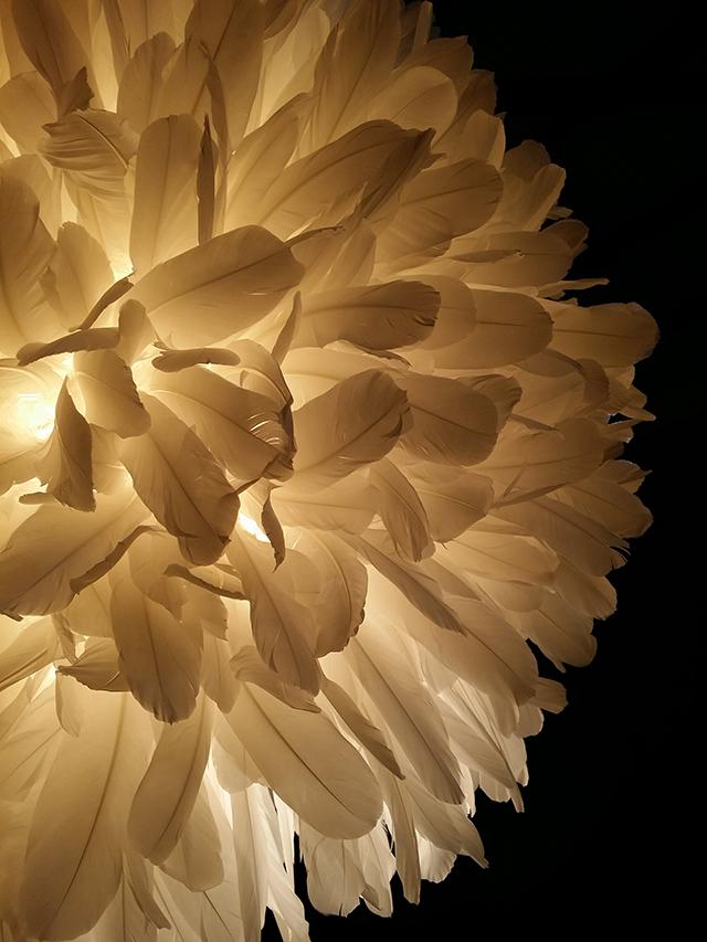 Tosa Albina Lamp