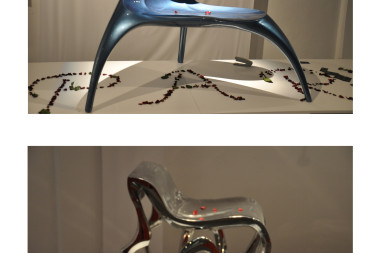 Fluidic Furniture