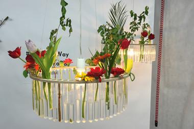 Alive Lamp