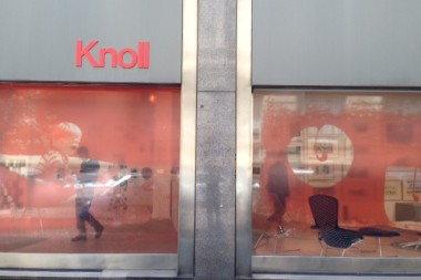 Exhibition@Knoll