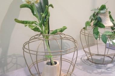 New Old Vase
