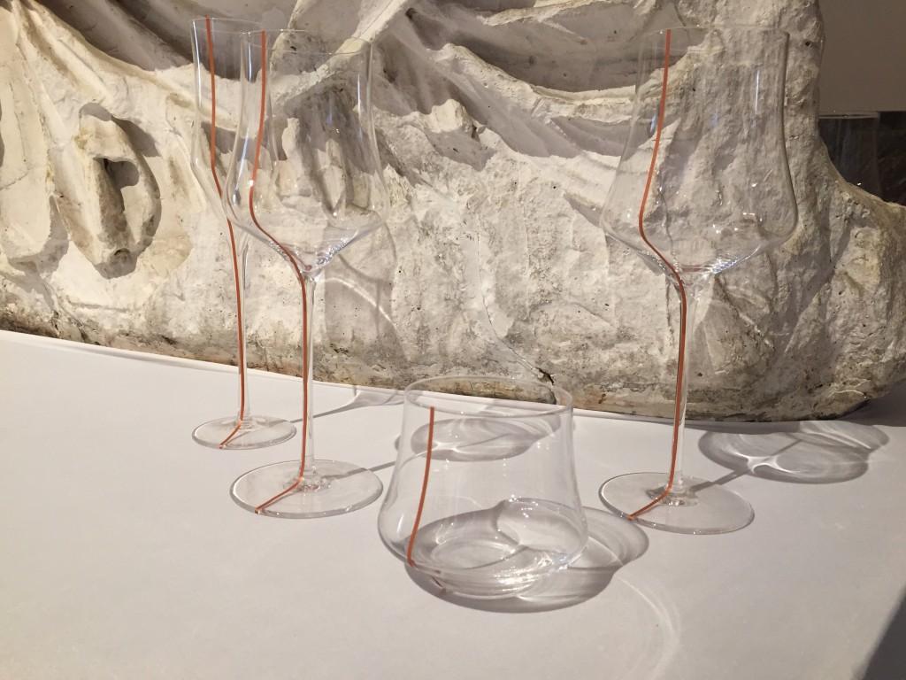 Glasses by Nedda El-Samar