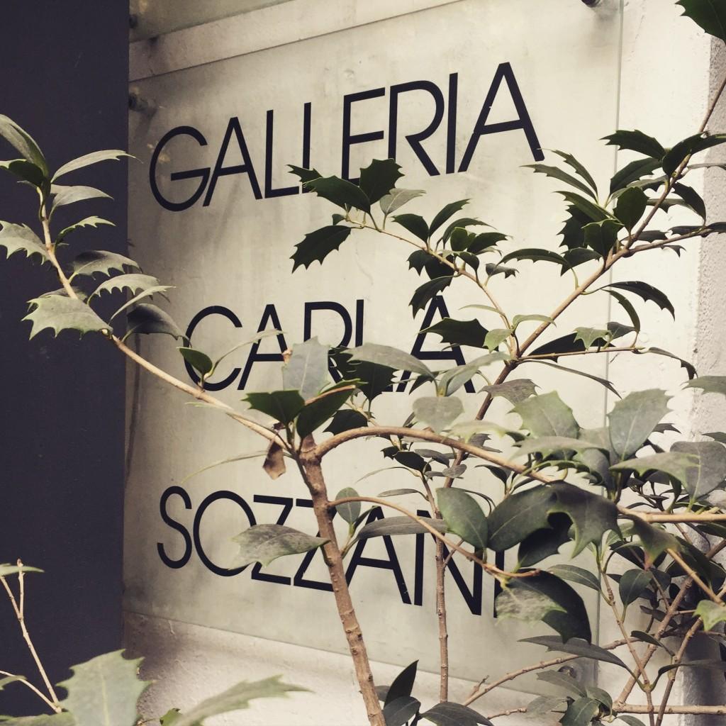 Galleria Sozzani