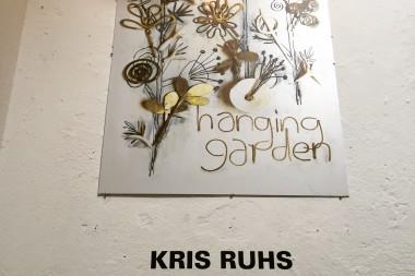 Hanging Garden by Kris Ruhs @Galleria Sozzani