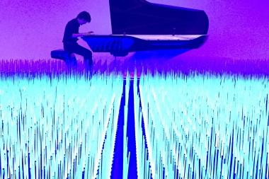 Piano Peugeot Design Lab for Pleyel