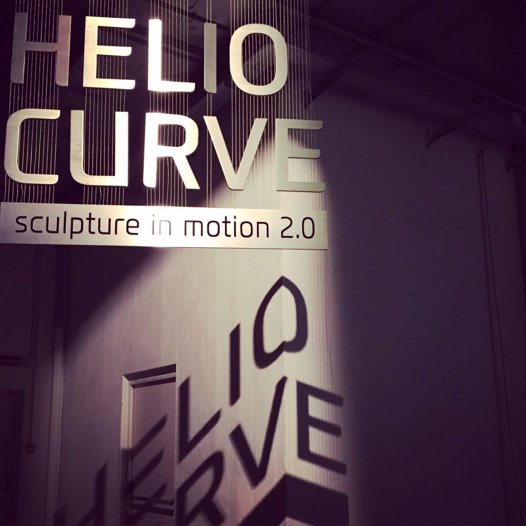 Helio Curves by Hyundai