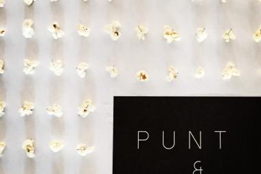 Punt e Po @Design Center Ex Ansaldo