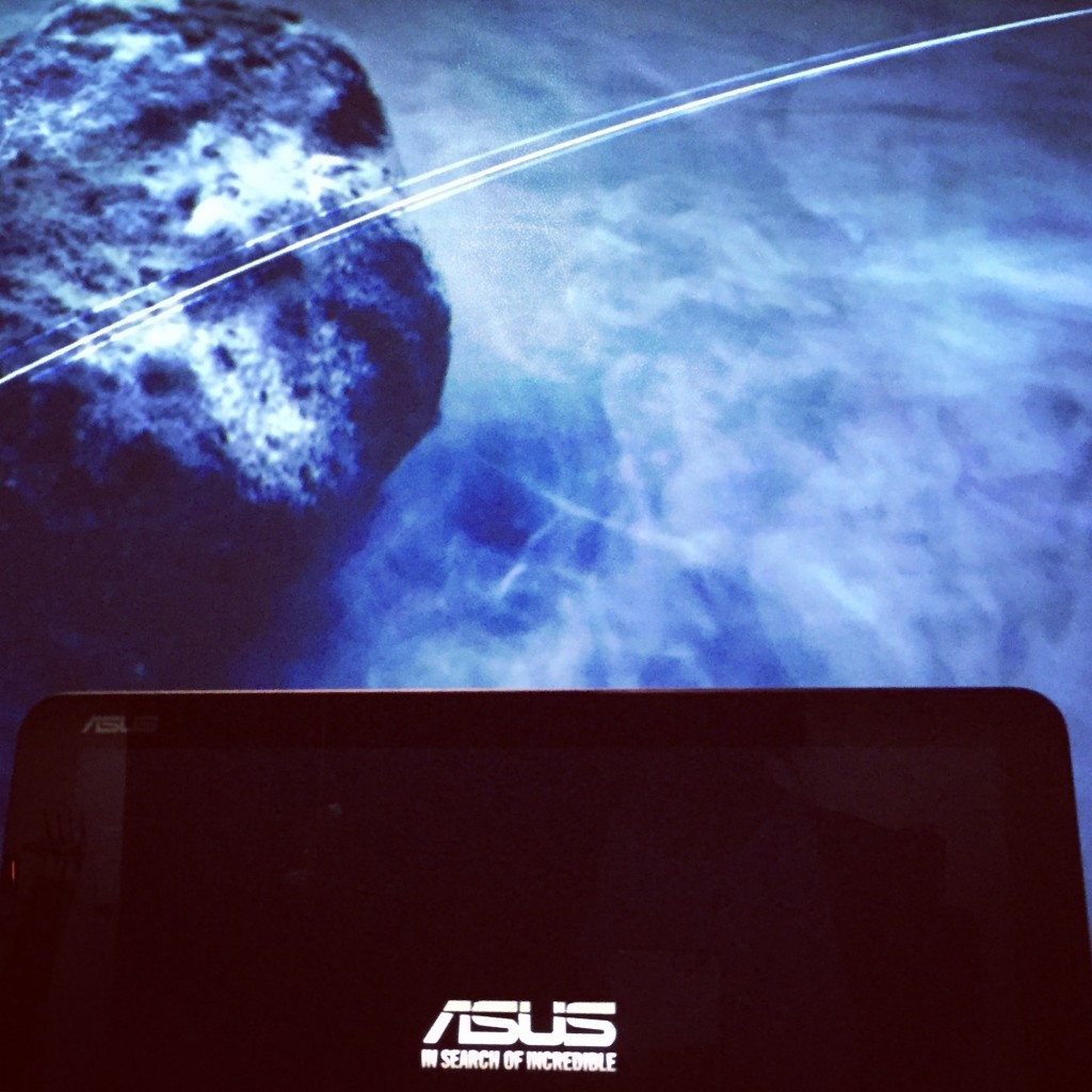 Zensation by Asus