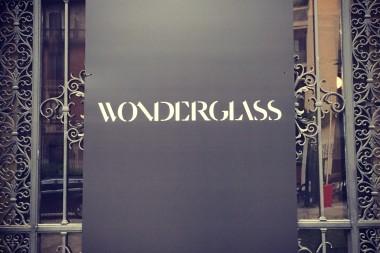 WonderGlass by Maurizio Mussati and Nao Tamura@Istituto dei Ciechi