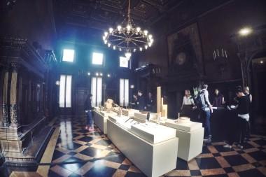 Vacheron Constantin: 'Time According to ECAL and Swiss Craftsmen'