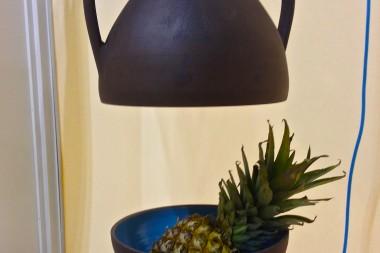 JAR, the New Ceramic Amphora