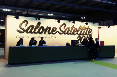 Video: Satellite Salone 2015