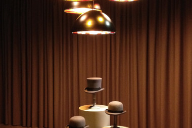 LEE BROOM – A design show in theatre