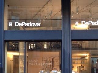 Ē DePadova Clock IPNO