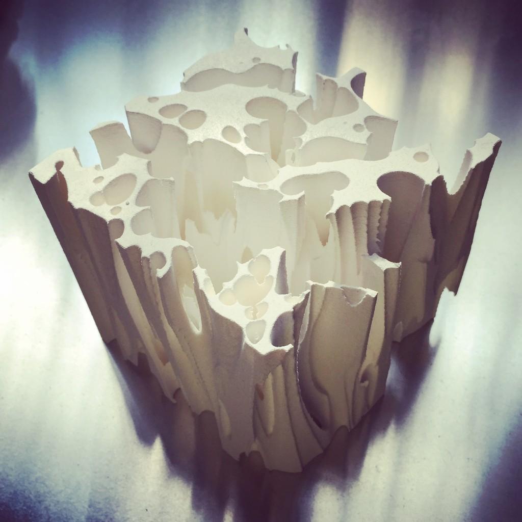 3D Ceramic