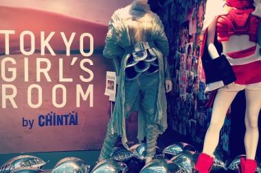 Tokyo Girl's Room @Via Tortona