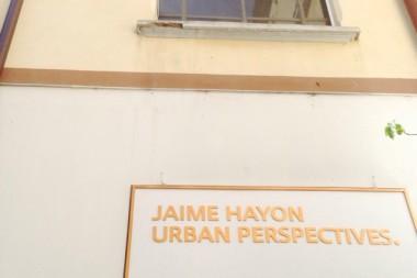 Jaime Hayon Urban Perspective