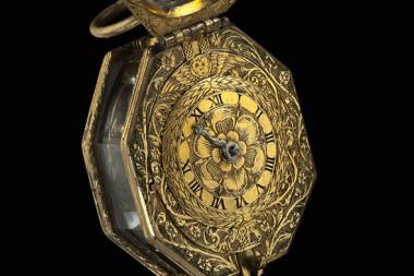 THE MASTERY OF TIME-FONDATION DE LA HAUTE HORLOGERIE|FONDAZIONE COLOGNI DEI MESTIERI D'ARTE